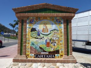 Makelaar Cartama